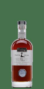 Goslings Papa Seal Single Barrel Bermuda Rum 2018 Release