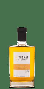 Yushan Signature Bourbon Cask