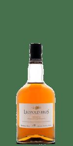 Leopold Bros. Straight Bourbon Whiskey