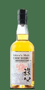 Ichiro's Malt Chichibu 2018 London Edition