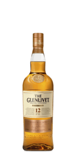 The Glenlivet 12 Year Old First Fill Exclusive Edition