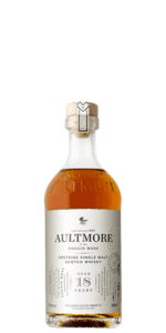 Aultmore 18 Year Old