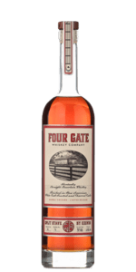 Four Gate Split Stave By Kelvin Bourbon Batch 4