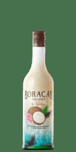 Tanduay Boracay Rum Coconut