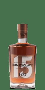 Ron Esclavo 15 Year Rum