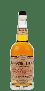Black Dirt Apple Jack Brandy