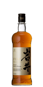 Mars Shinshu Iwai Tradition Whisky