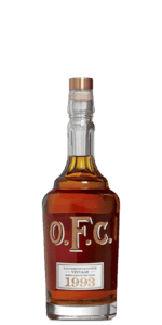 Buffalo Trace 1993 Old Fashioned Copper 25 Year Old