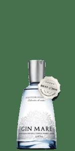 Gin Mare Mediterranean Gin (1L)