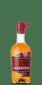 Seven Stills Frambooze Whiskey