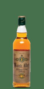 Bank Note 5 Year Old Blended Irish Whiskey