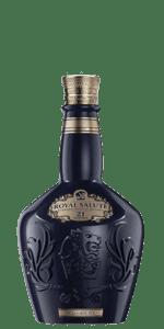 Chivas Regal Royal Salute 21 Year Old