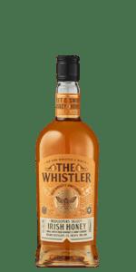 The Whistler Beekeepers Select Irish Honey