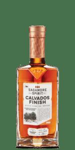 Sagamore Spirit Rye Calvados Finish