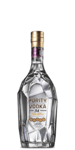 Purity Vodka Signature 34 Edition