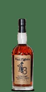 Gun Fighter 13 Bourbon Whiskey