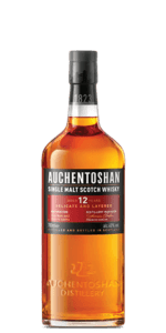 Auchentoshan 12 Year Old Whisky
