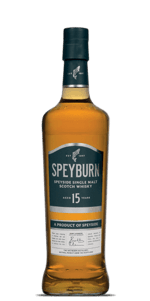 Speyburn 15 Year Old Highland Single Malt