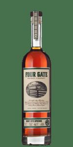 Four Gate Ruby Rye Springs Batch 11