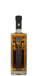 Bearcat Bourbon Espresso & Aromatic Bitters