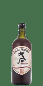 Ohishi Sherry Single Cask Whisky