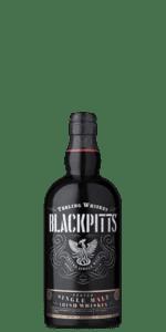 Teeling Blackpitts Peated Single Malt