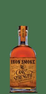 Iron Smoke Casket Strength