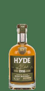 Hyde 6 Year Old Single Grain Irish Whiskey