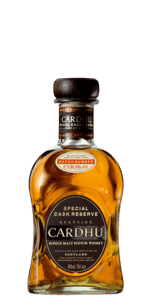 Cardhu Special Cask Reserve