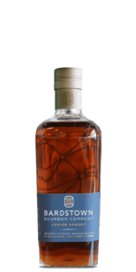 "Bardstown Bourbon ""Fusion Series"" #3"