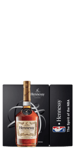 Hennessy VS NBA Gift Box Limited Edition