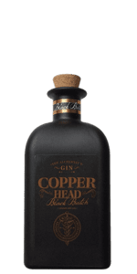 Copperhead Gin Black Batch