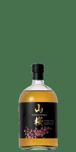 Yamazakura Blended Whisky (500ml)