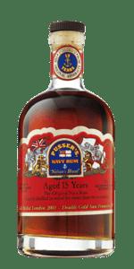 Pusser's British Navy Rum 15 YO Nelson Blood