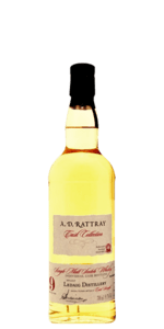 A. D. Rattray Ledaig 9 Year Old