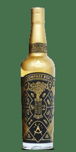 Compass Box No Name No.2