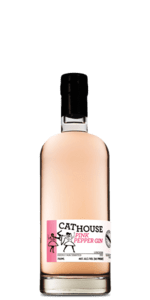 Cathouse Pink Pepper Gin