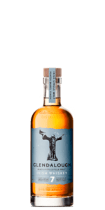 Glendalough 7 Year Old Single Malt Irish Whiskey