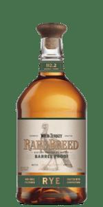 Wild Turkey Rare Breed Barrel Proof Straight Rye
