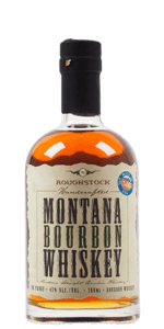 Roughstock Montana Bourbon Whiskey