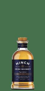 Hinch Single Pot Still Irish Whiskey
