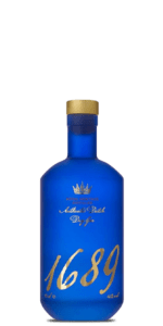 Gin 1689 Authentic Dutch Dry Gin