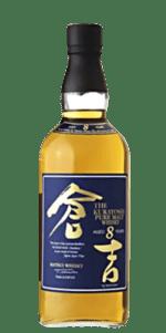Kurayoshi 8 Year Old Pure Malt Whisky