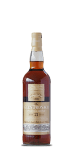 The GlenDronach 21 Year Old Parliament