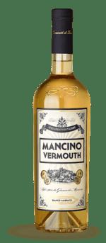 Mancino Bianco Ambrato Vermouth