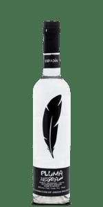 Pluma Negra Espadín Mezcal (White Label)