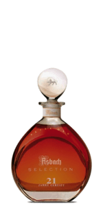 Asbach Selection 21 Year Old