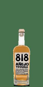 818 Añejo Tequila