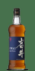Mars Iwai Blue Label Whisky