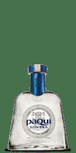 PaQui Tequila Silvera